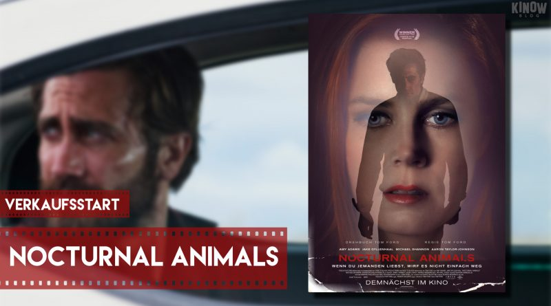 Nocturnal Animals Tipp
