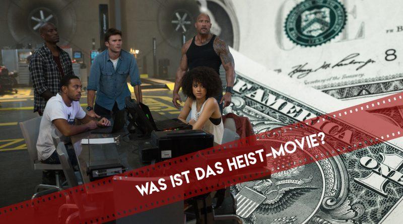 Heist-Movie