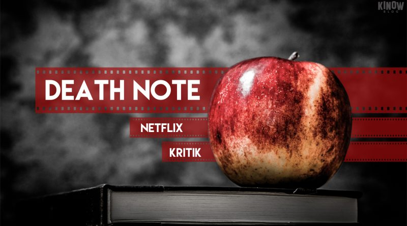 Death Note Kritik