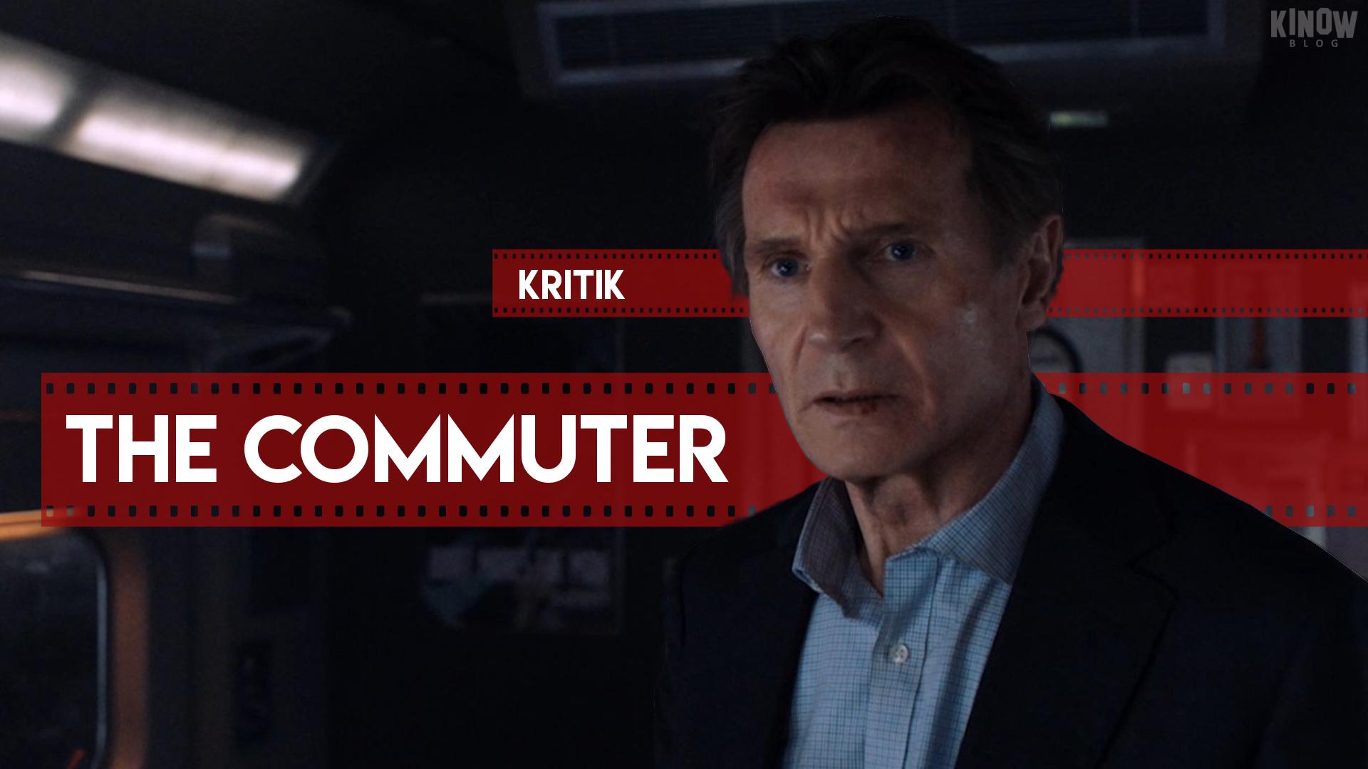 The Commuter Kritik