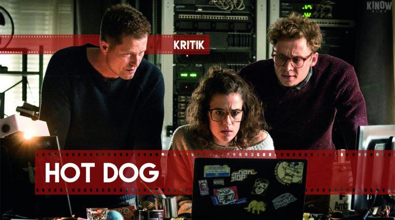 Hot Dog Kritik