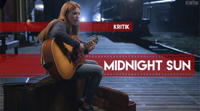 Midnight Sun Kritik
