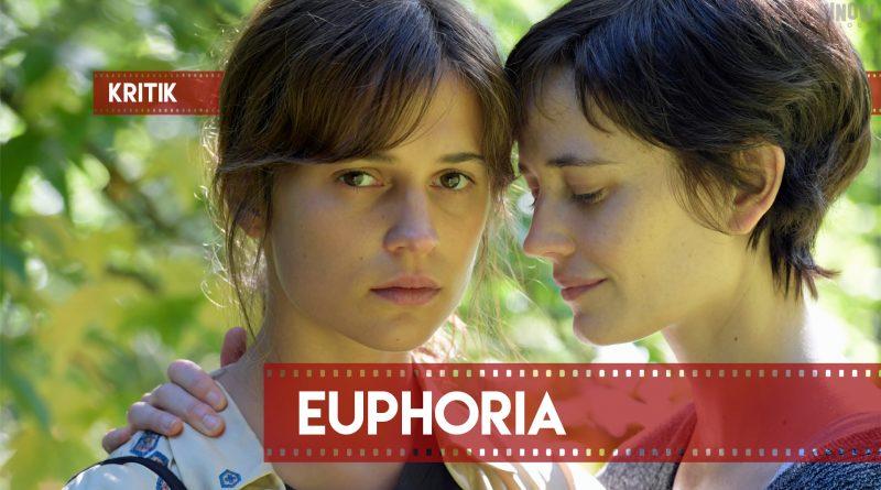 Euphoria Kritik