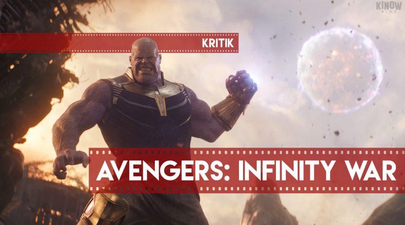 Avengers: Infinity War Kritik