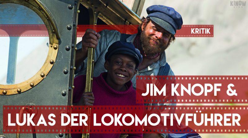 Jim Knopf & Lukas der Lokomotivführer Kritik