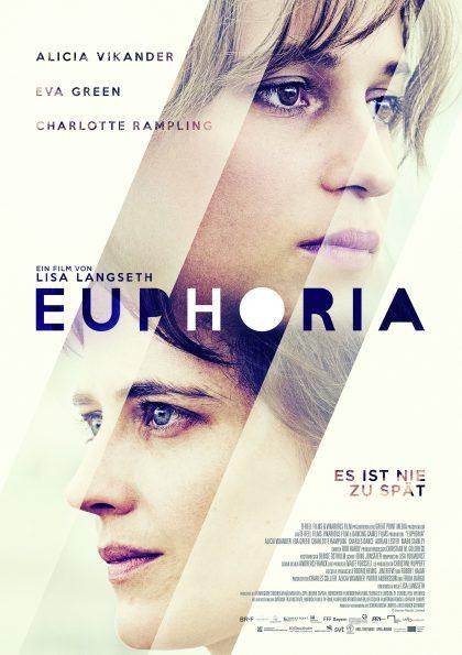 Plakat Euphoria Kritik