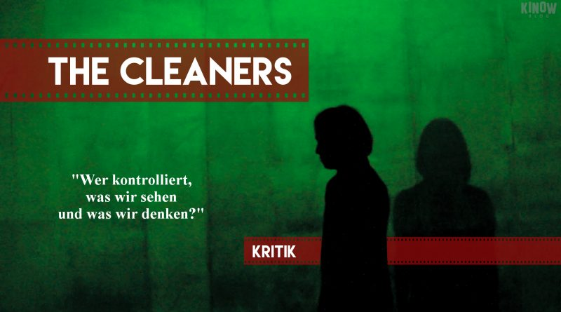 The Cleaners Kritik