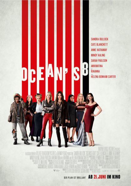 Poster Oceans 8