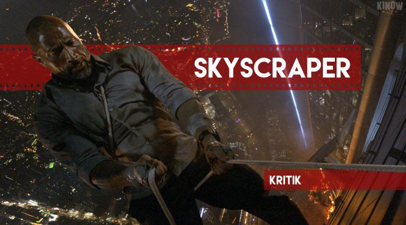 Skyscraper Kritik