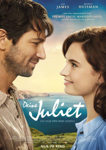 Poster Deine Juliet