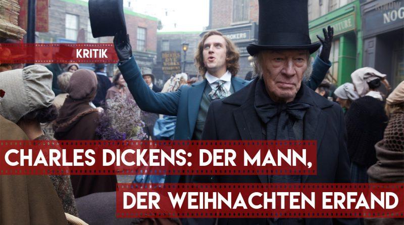 Charles Dickens: Der Mann, der Weihnachten erfand Kritik