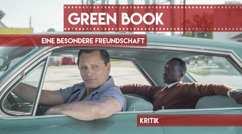 Green Book - Eine besondere Freundschaft Kritik