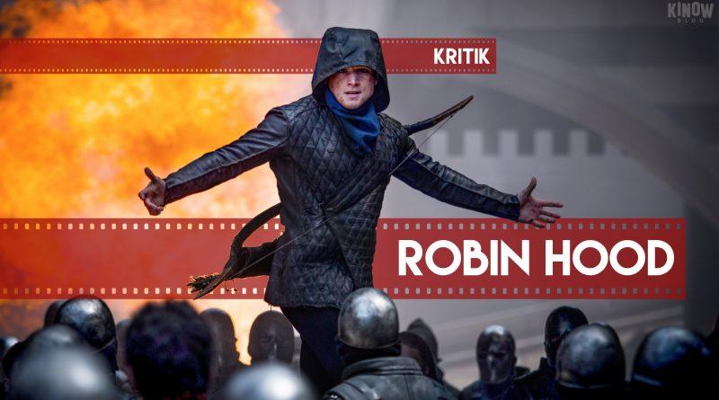 Robin Hood Kritik