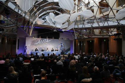 Pressekonferenz Berlin 1