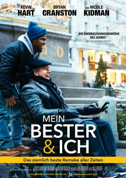 Poster Mein Bester & Ich