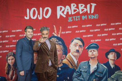 Roter Teppich Carthew Neal, Taika Waititi