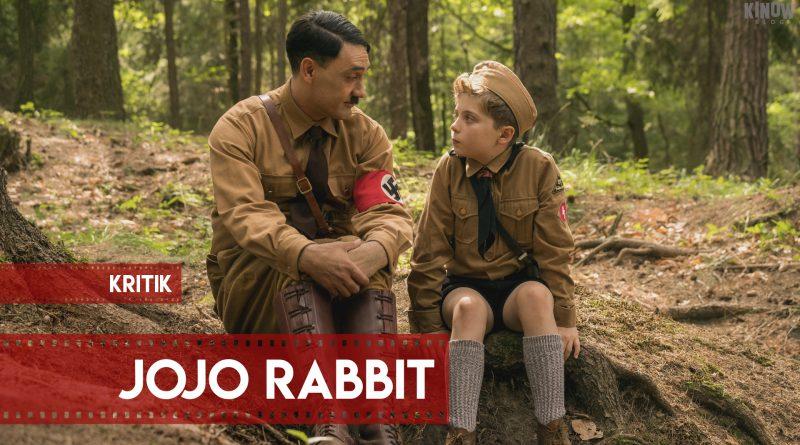 Jojo Rabbit Kritik